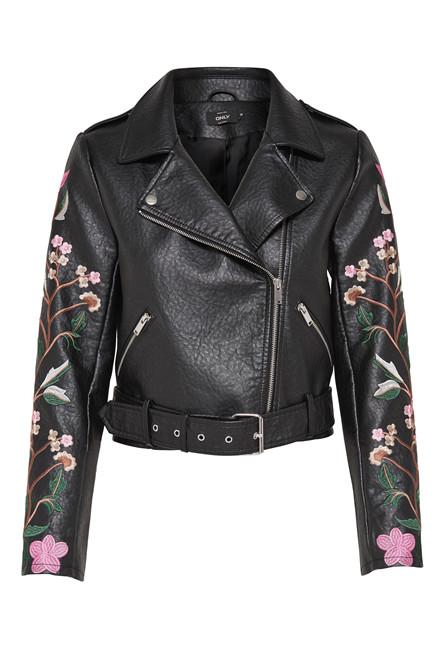 ONLY Maltes biker jacket
