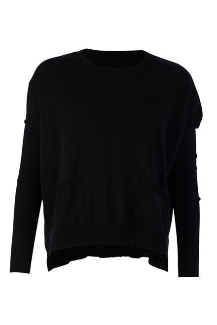 OPM Ziami strik sweater