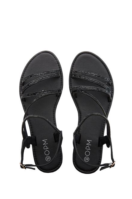 OPM Glittiry sandaler