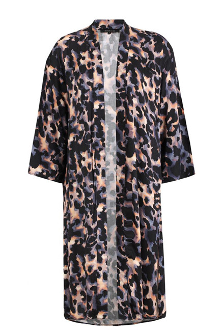 SOFT REBELS Mich kimono