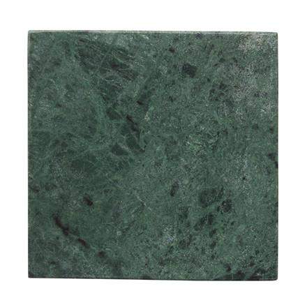 CRÉTON MAISON marmor plade 15 x 15 cm