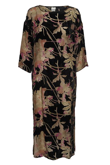 ONLY studio Rie velvet dress