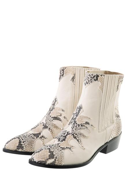TORAL Cowboy støvler