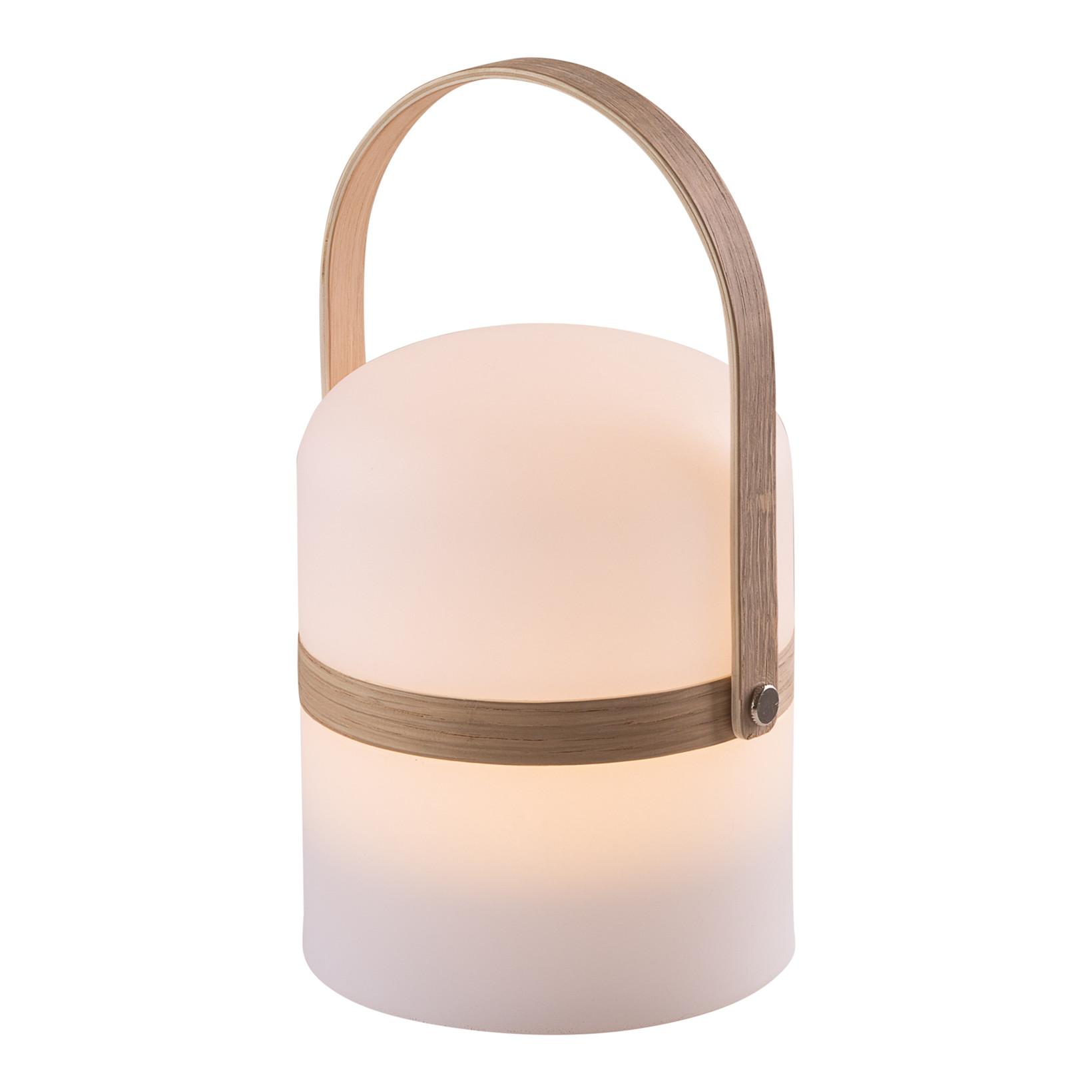 """CRÉTON MAISON """"Light Me Up"""" LED lampe"""