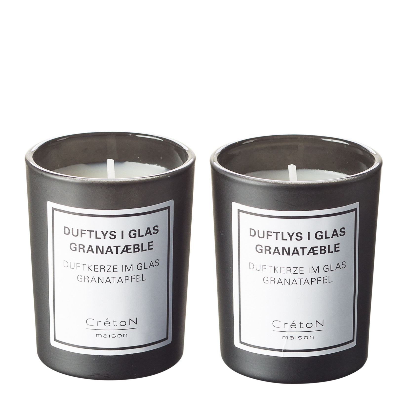 Cr ton maison stacy duftlys granat ble for Creton maison