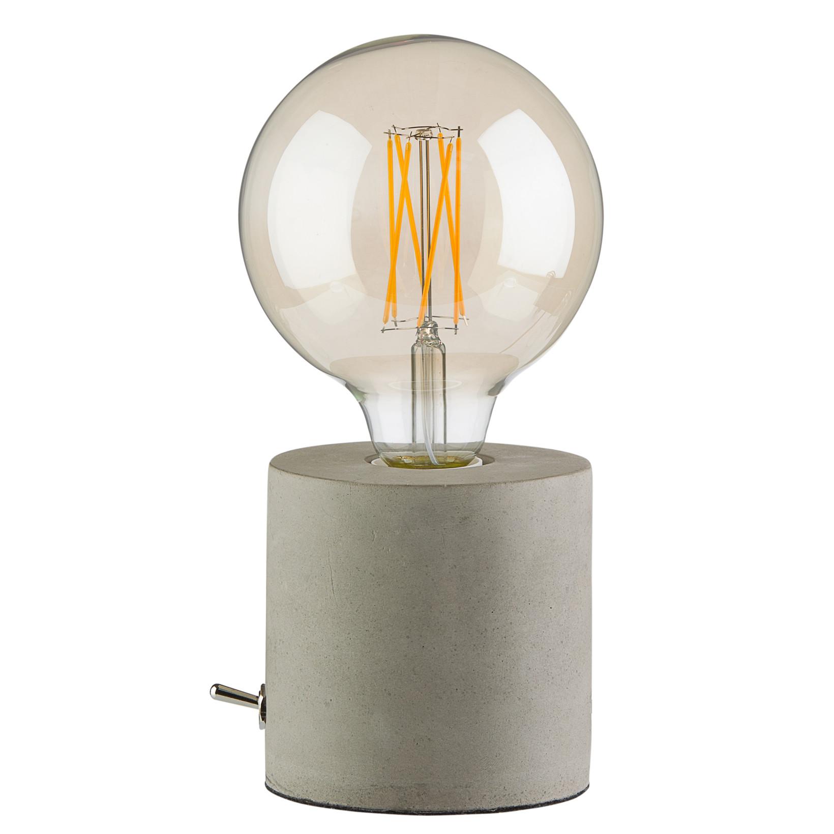 CRÉTON MAISON Elliot lampe