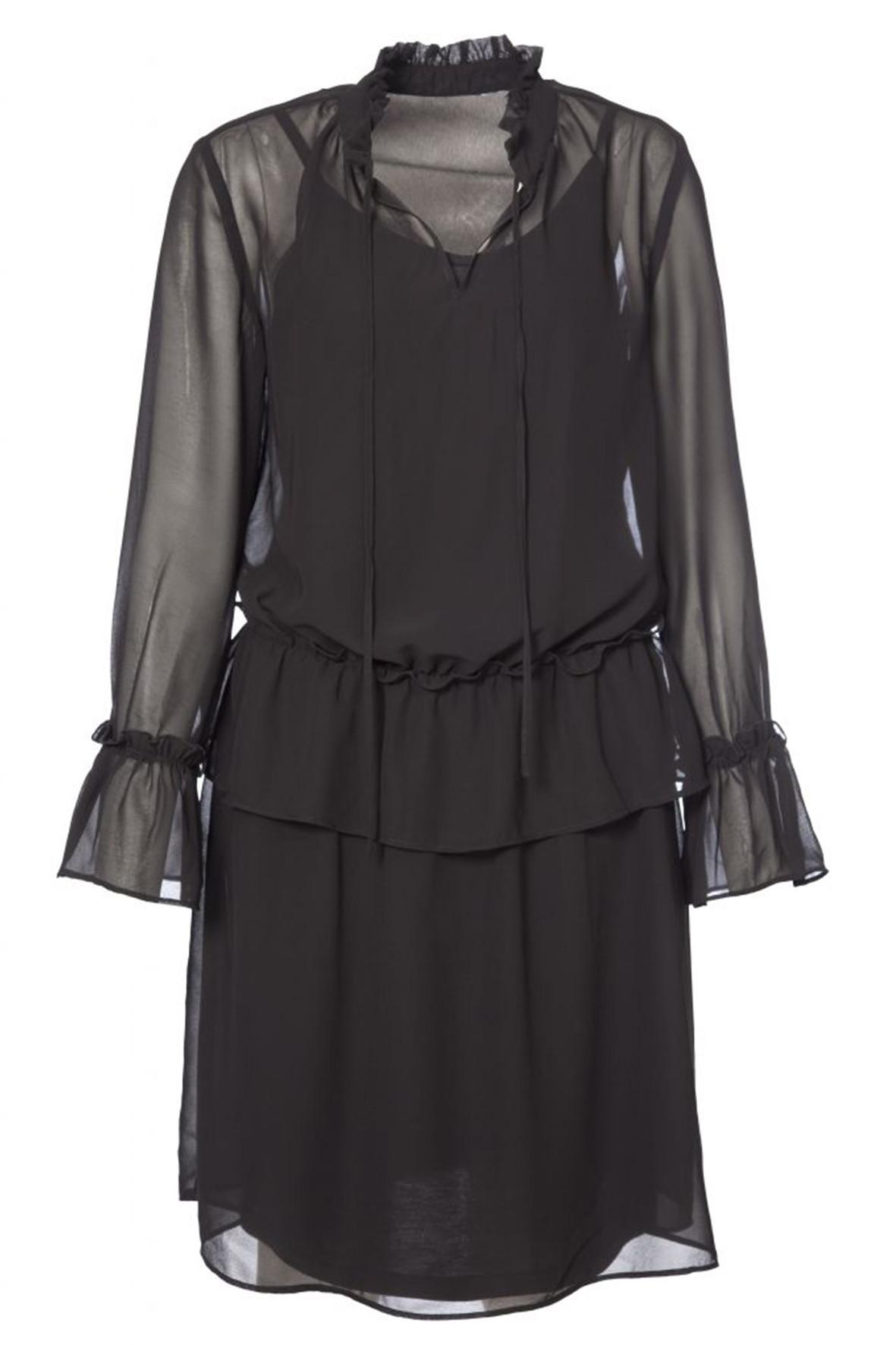 CADDIS FLY Lacuna Dress