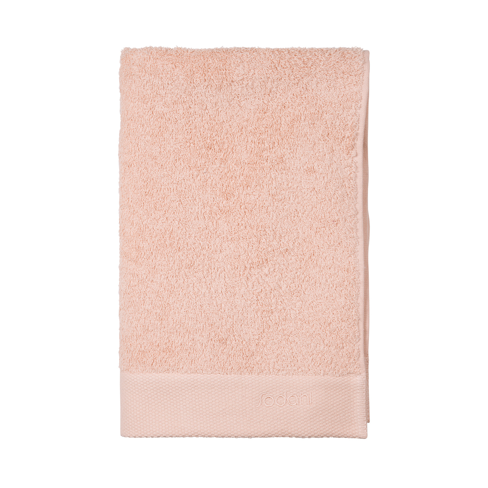 67d13a2ea95 SÖDAHL Comfort håndklæde 70x140 cm nude