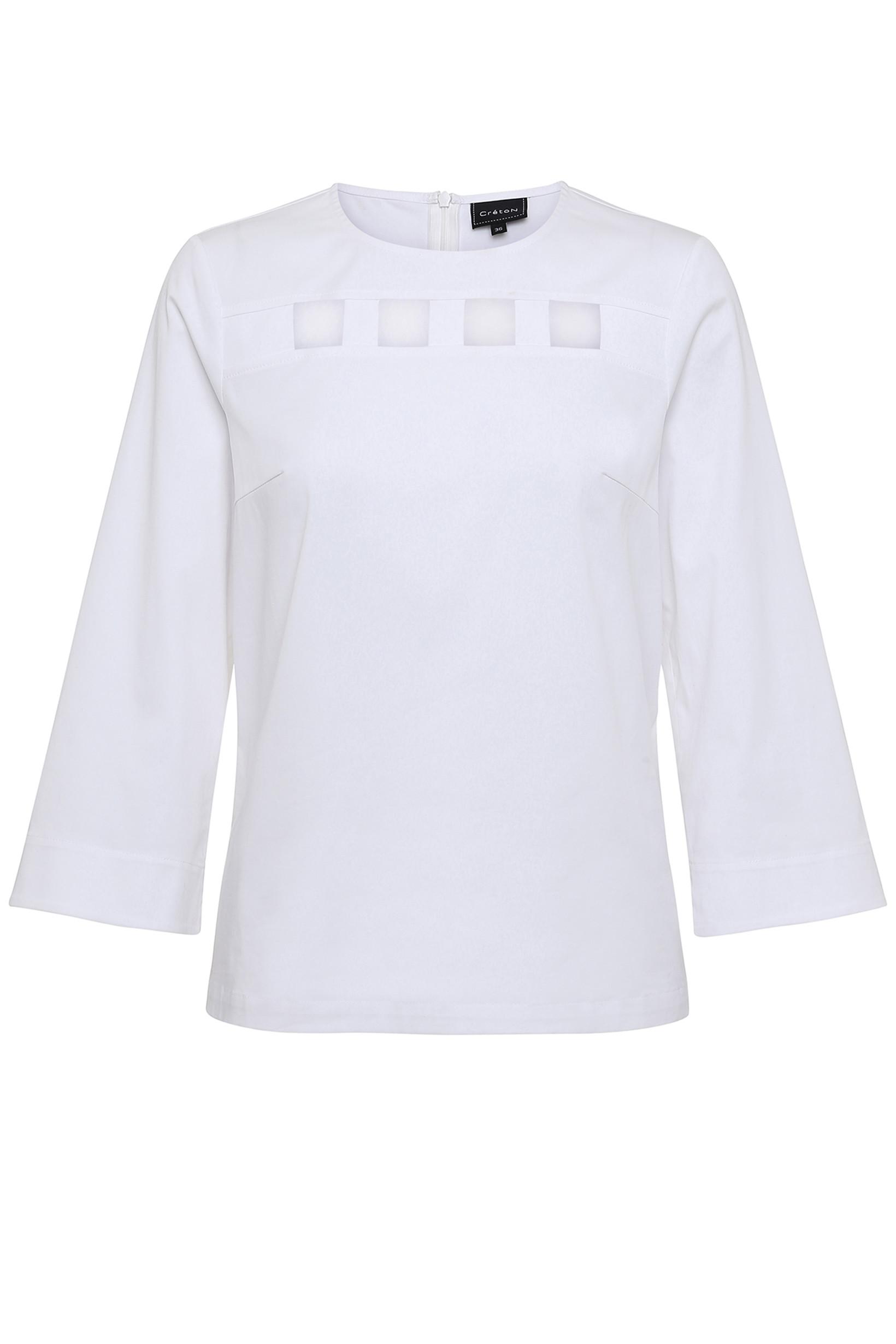 CRÉTON Allisia bluse X01 34
