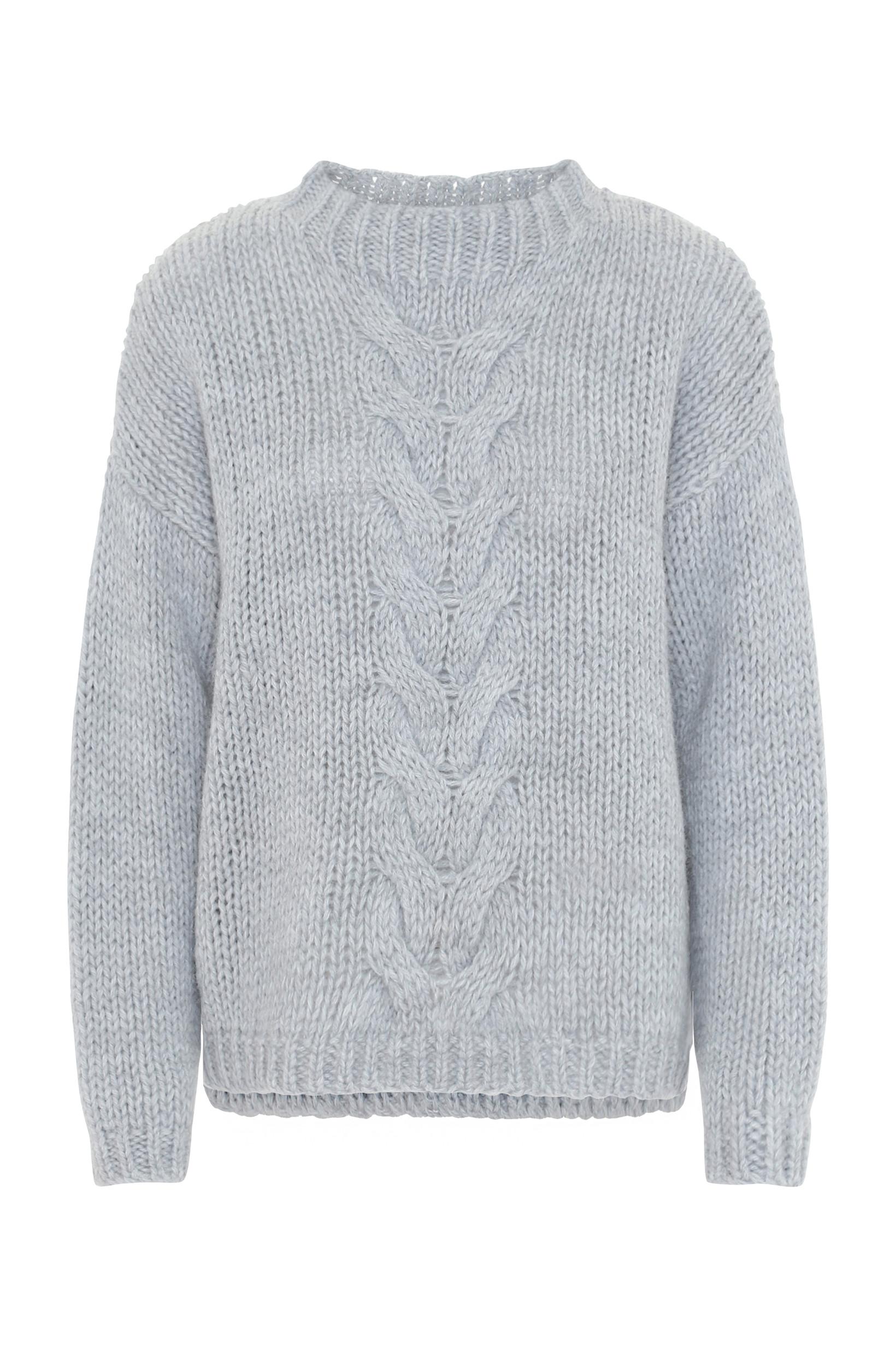 CRÉTON Bigzy sweater
