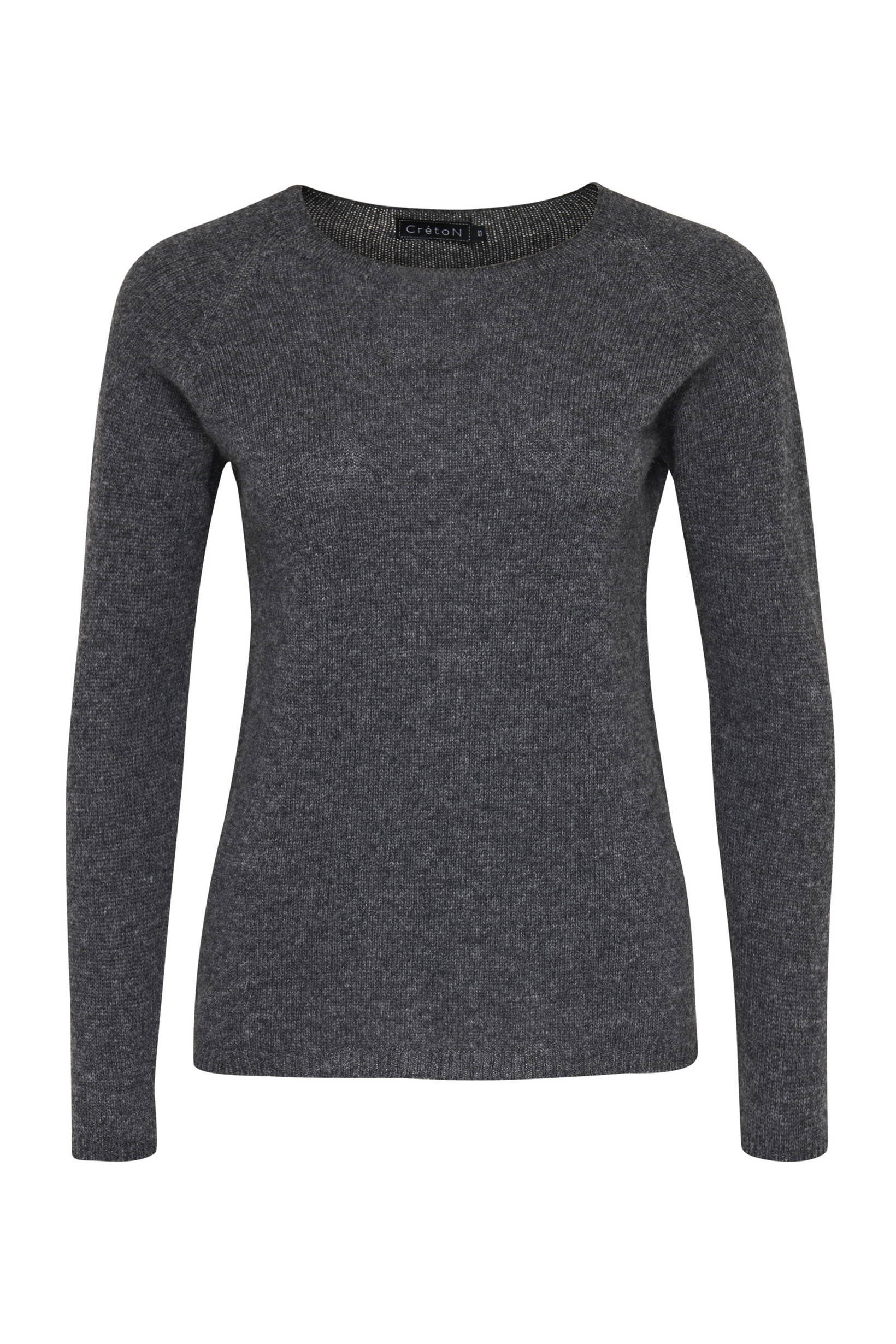 CRÉTON Linea kashmir sweater 214 S