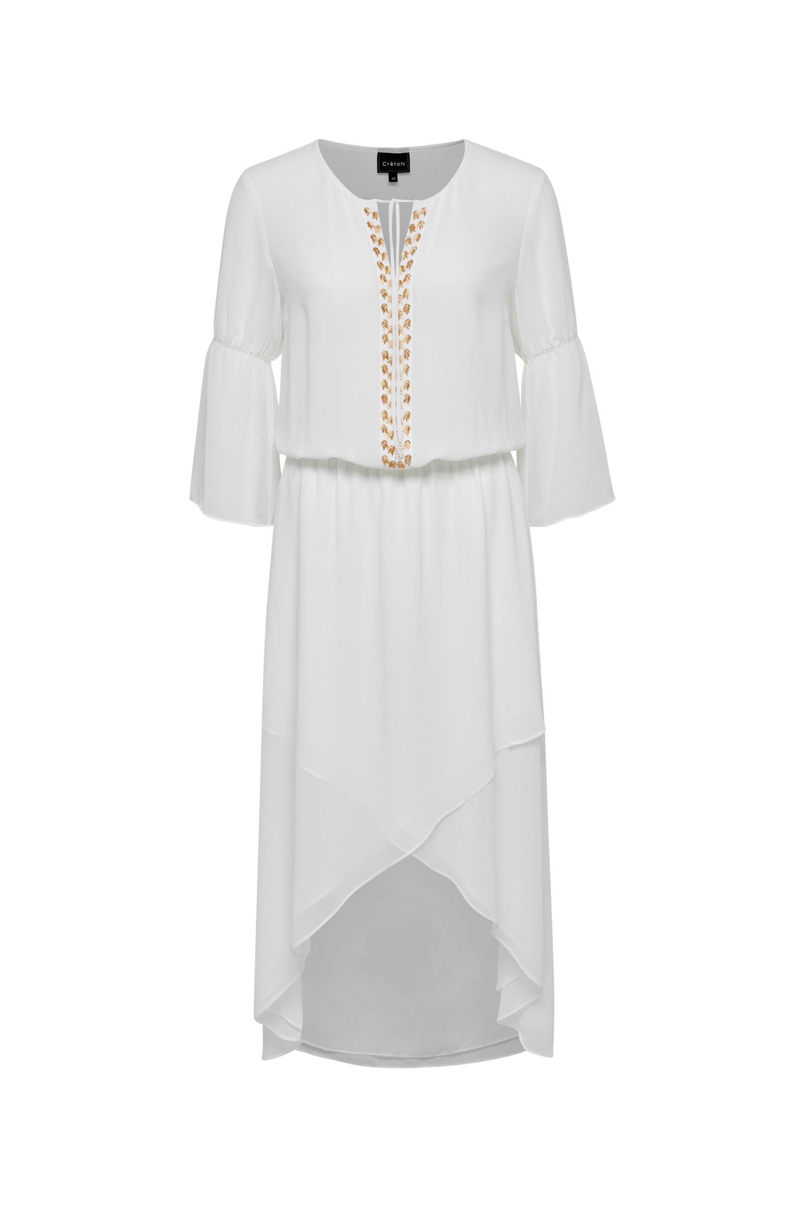 4de590eea2a4 CRÉTON Denice kjole » Køb den her