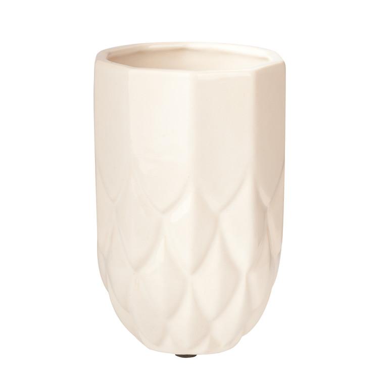 CRÉTON MAISON Alma vase H 18 cm