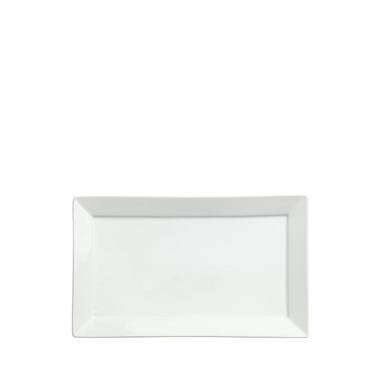 OPENMIND firkantet tallerken