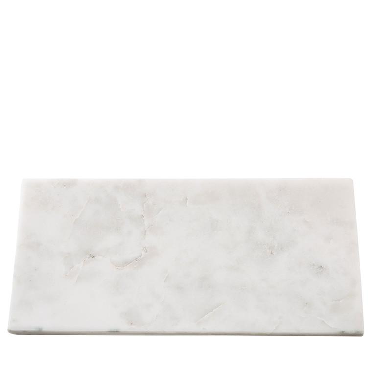 CRÉTON MAISON Marmor plade 30 x 15 cm