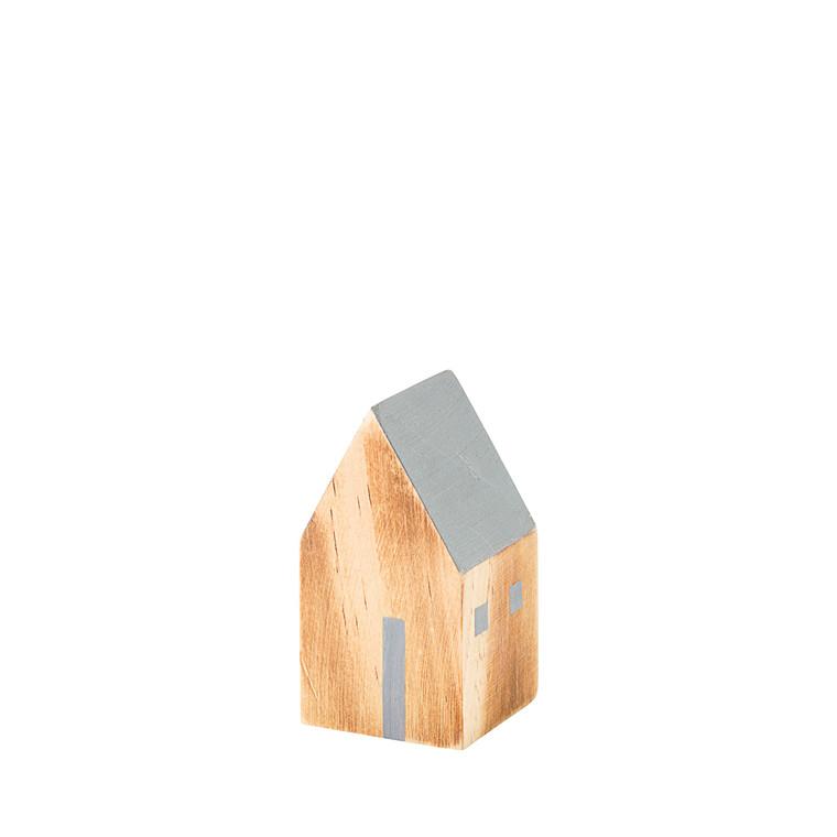 OPENMIND træhus