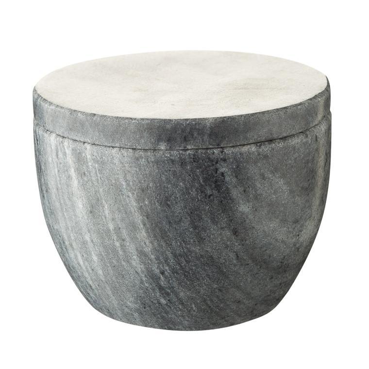 CRÉTON MAISON krukke i marmor