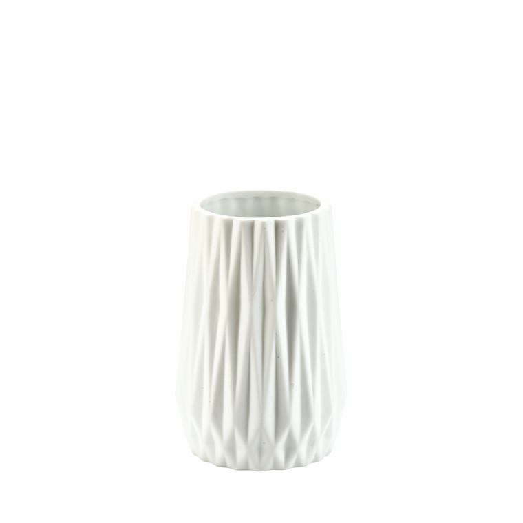 CRÉTON MAISON Leona vase H 13,5 cm