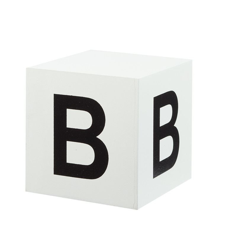OPENMIND kube i træ B