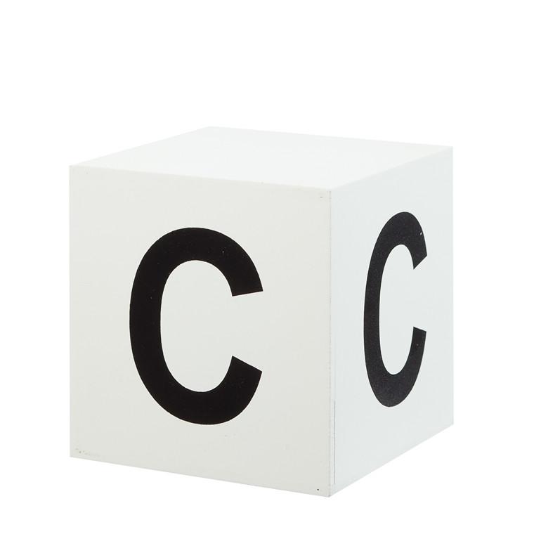 OPENMIND kube i træ C