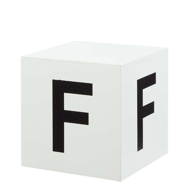 OPENMIND kube i træ F