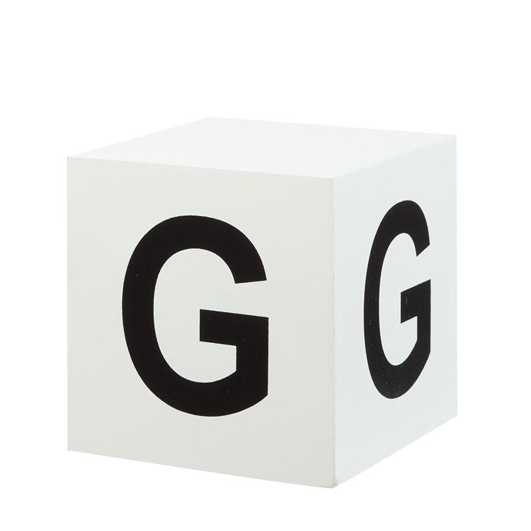 OPENMIND kube i træ G