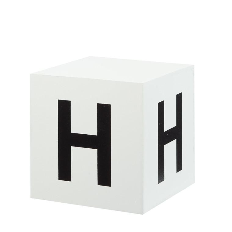 OPENMIND kube i træ H
