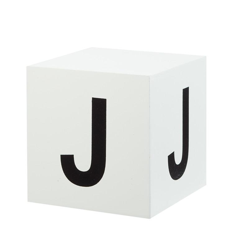 OPENMIND kube i træ J