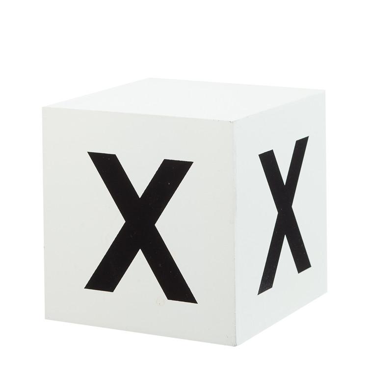 OPENMIND kube i træ X
