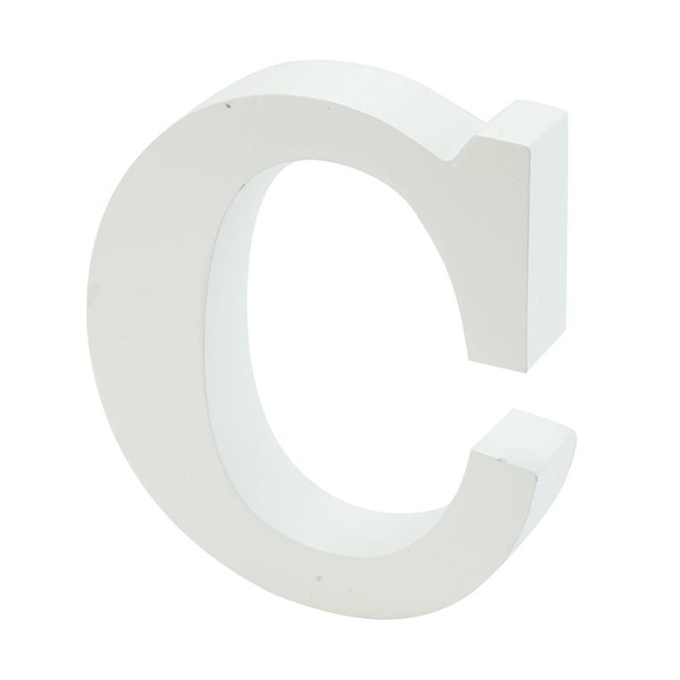 OPENMIND bogstav i træ C