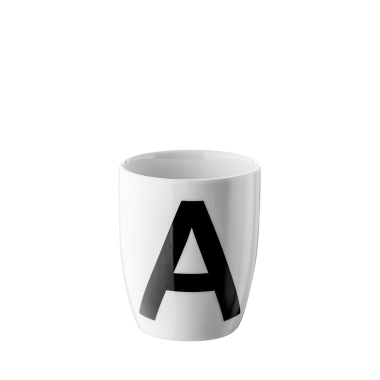 OPENMIND Alphabet A krus