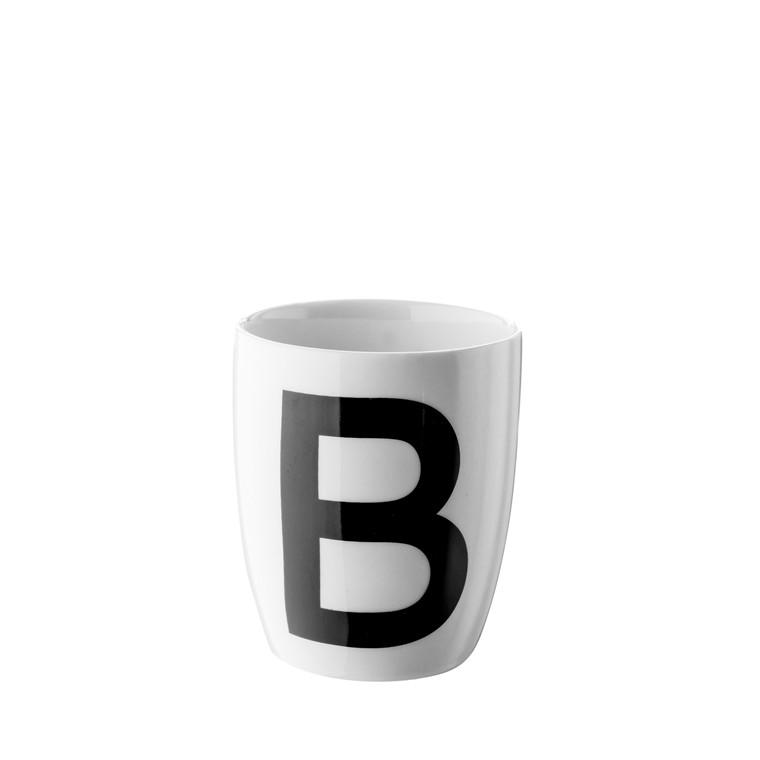 OPENMIND Alphabet B krus