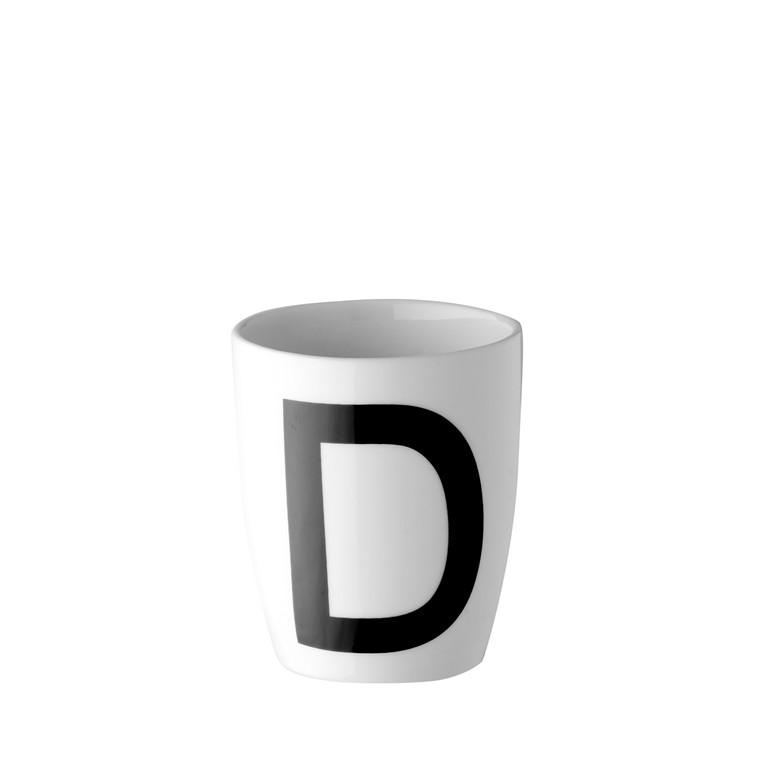 OPENMIND Alphabet D krus