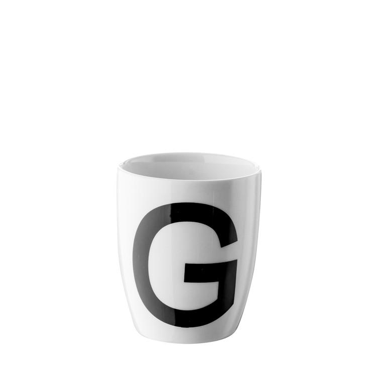 OPENMIND Alphabet G krus