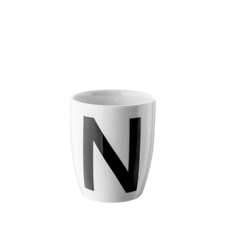 OPENMIND Alphabet N krus
