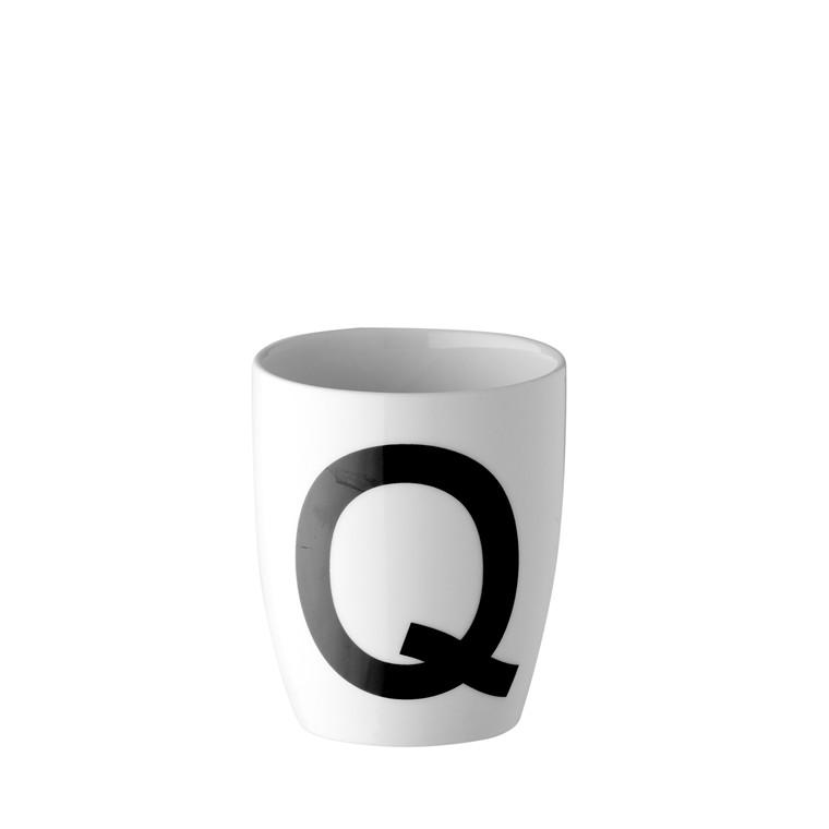 OPENMIND Alphabet Q krus
