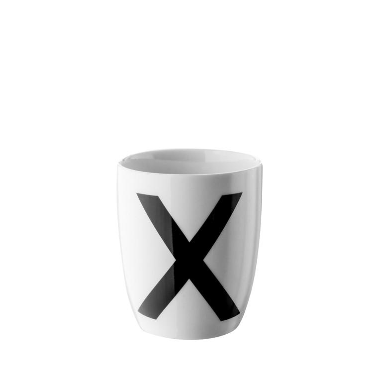 OPENMIND Alphabet X krus
