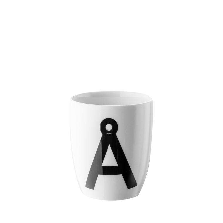 OPENMIND Alphabet Å krus