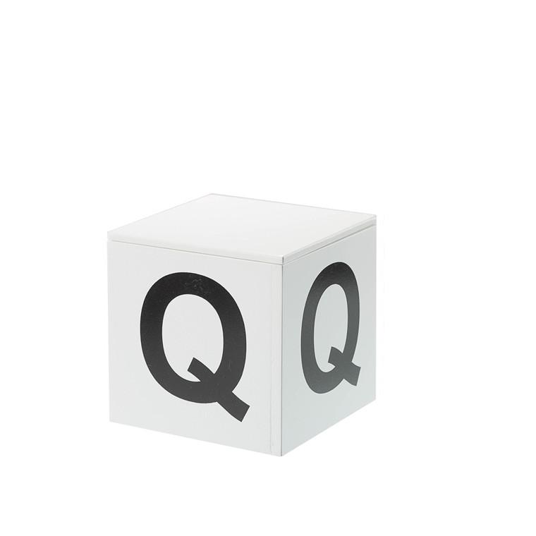 OPENMIND Kube boks Q