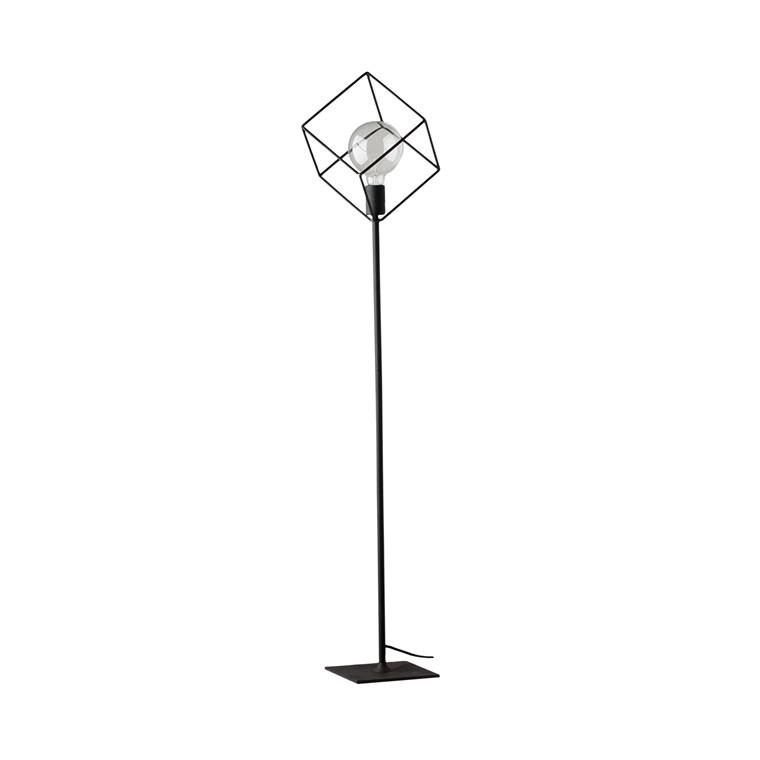 CRÉTON MAISON Cube gulvlampe