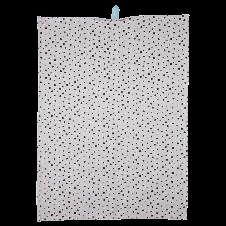 CRÉTON MAISON Mini Dots viskestykke 50 X 70 cm
