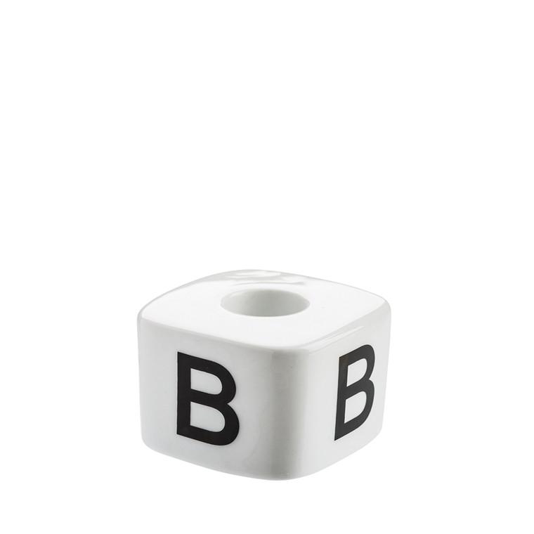 OPENMIND Alphabet B lysestage