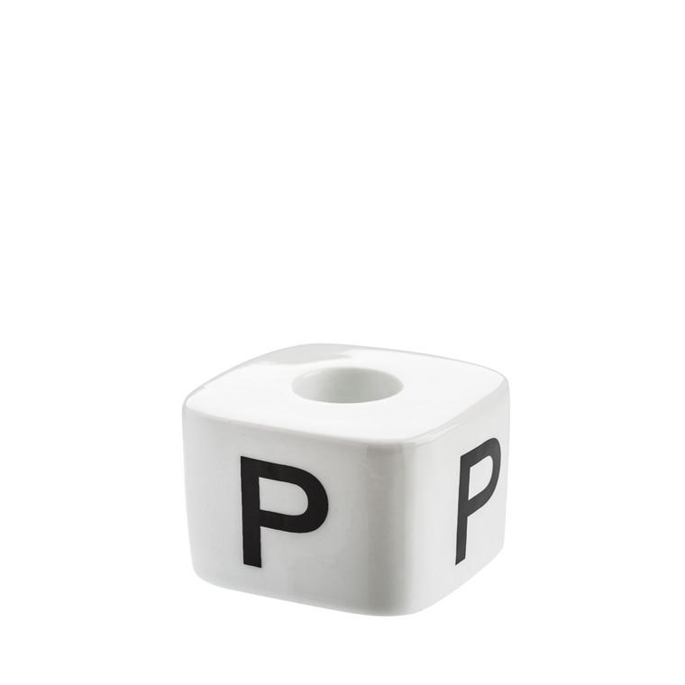 OPENMIND Alphabet P lysestage