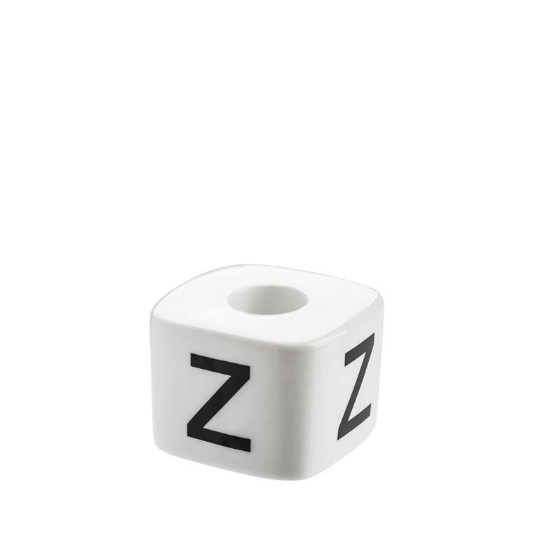 OPENMIND Alphabet Z lysestage