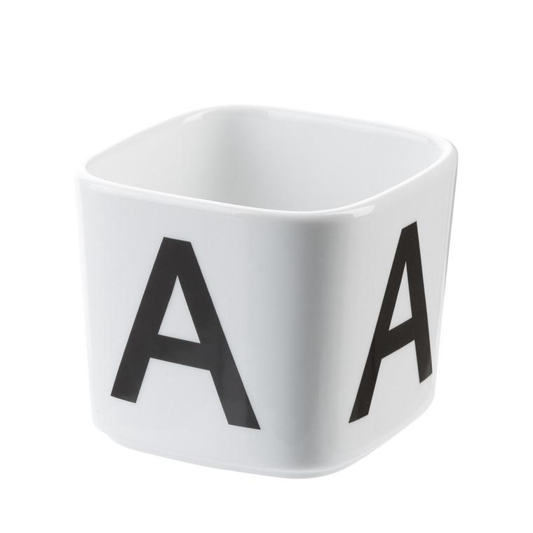 OPENMIND Alphabet A urtepotte