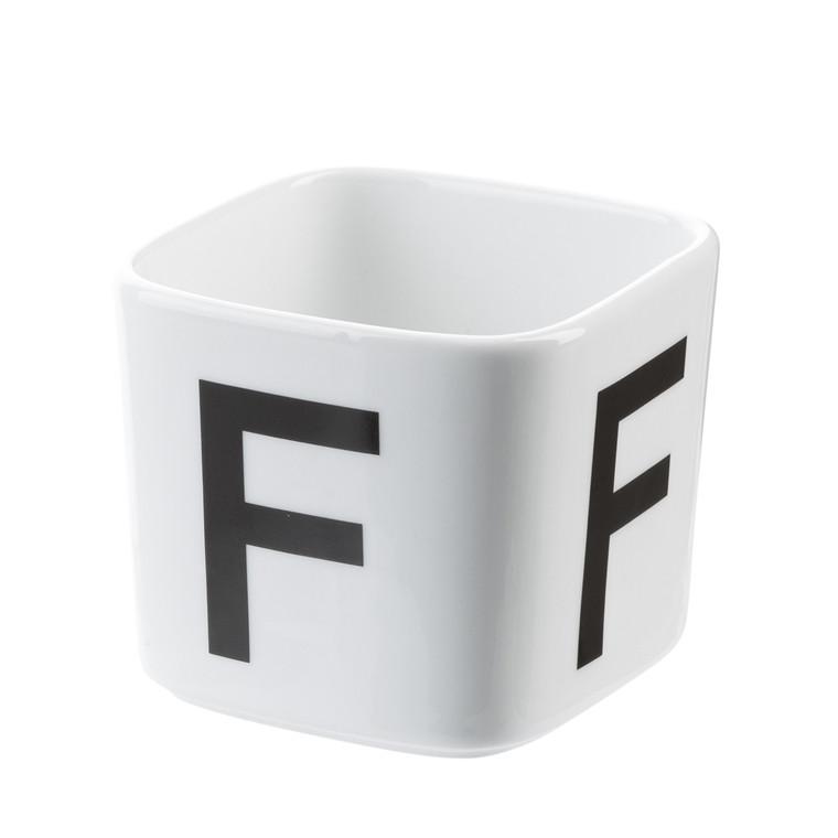 OPENMIND Alphabet F urtepotte