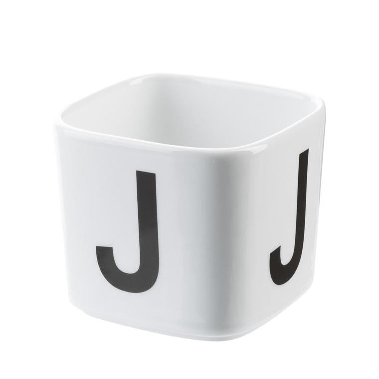 OPENMIND Alphabet J urtepotte