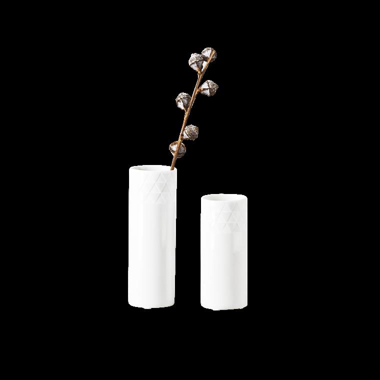 CRÉTON MAISON Nynne vasesæt 2 stk.
