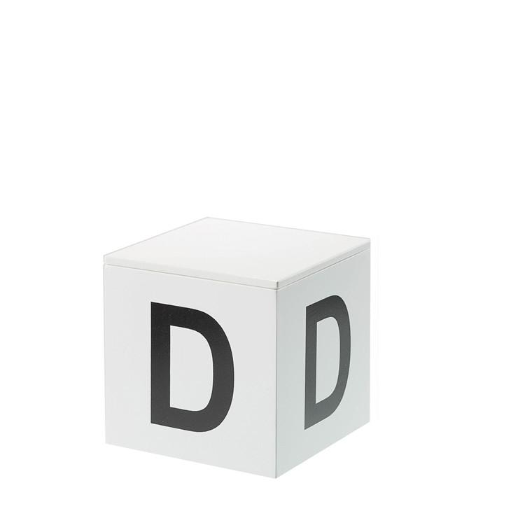 OPENMIND Kube boks D