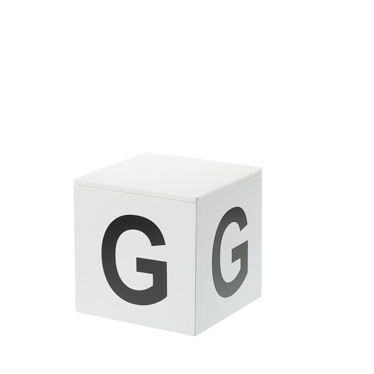 OPENMIND Kube boks G